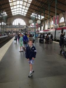 Paris - Here I Am!
