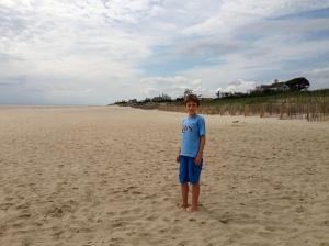 Little Plains Beach